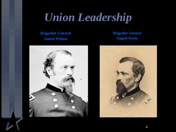 American Civil War - Wilson-Kautz Raid