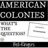 American Colonies Bell-Ringers