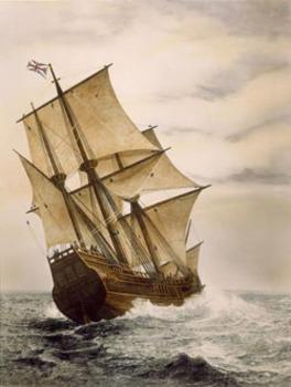 American Colonization Bundle Power Points, Study Guides, Test, Homework