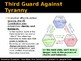 American Constitution Day 3 - Background and Guards Against Tyranny