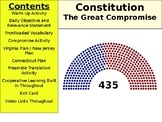 American Constitution - The Great Compromise
