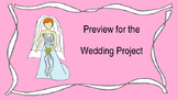 American Culture and Wedding Unit