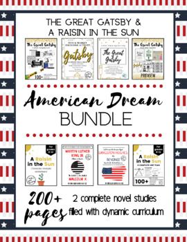 American Dream Bundle