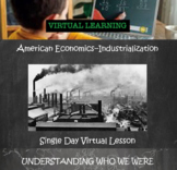 American Economics Independent Learning Virtual Lesson:  I