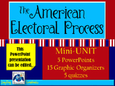 American Electoral Process Mini-Unit