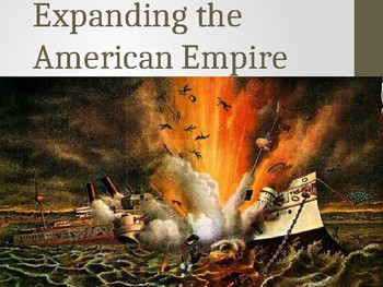 American Empire PowerPoint