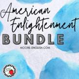 American Enlightenment Literature Bundle