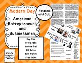 American Entrepreneurs: Kroc, Jobs, Walton, Gates, Smith, and Dell