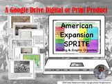 American Expansion SPRITE for Google Drive Classroom Inter