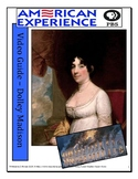American Experience - Dolley Madison