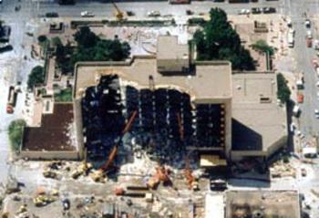 PBS American Experience Oklahoma City