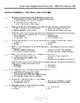American Experience Theodore Roosevelt: Part 3 Worksheet a