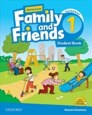 American Family and Friends 1 Unit 1 to 7 Exam