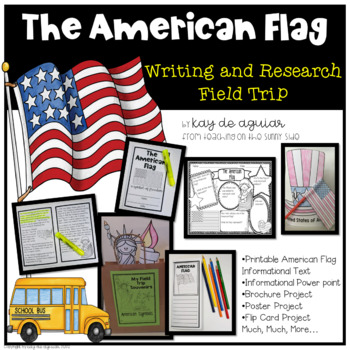 American Flag - American Symbol