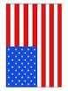 American Flag Clipart & Coloring Pages - Commercial Use Okay