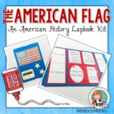 American Flag Lapbook Kit