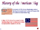 American Flag Powerpoint and Culture Capsule