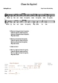 American Folk Songs and Worksheets Collection