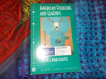 American Folklore and Legends