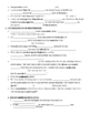 American Foundations Study Guide