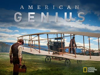 American Genius: Wright vs. Curtiss