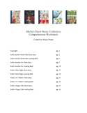 American Girl Molly's Short Story Collection Comprehension Packet