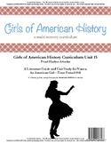 American Girl Unit 15 1941 Pearl Harbor Attacks - Nanea® - Co-op/School License