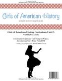 American Girl Unit 15 1941 Pearl Harbor Attacks - Nanea® - Family License
