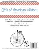 American Girl Unit 6 1904 Industrial Revolution-Samantha® - Co-op/School License