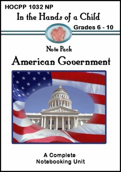 American Government: A Thematic Unit