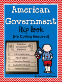 American Government Flip Book