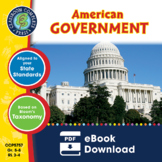 American Government Gr. 5-8