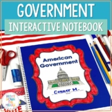 American Government Interactive Notebook