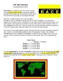 American Government (Ohio) Air Test Review: Amazing Race Style