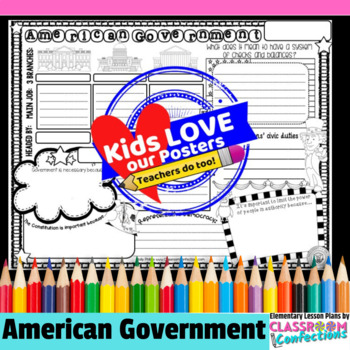 Government Activity Poster