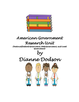 American Government Research Unit