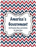 American Government Unit