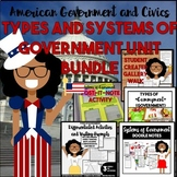 American Government and Civics: Types and Systems of Gover