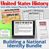 American Growth Bundle  {U.S. History}