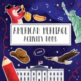 American Heritage Activity Book