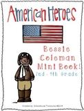 American Hero Mini Book: Bessie Coleman