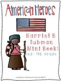 American Hero Mini Book: Harriet Tubman
