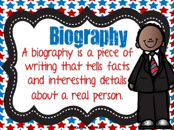 Biographies about American Heroes