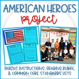 American Heroes Project