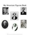 American Historical Figures Book