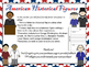 American Historical Figures Letter Writing