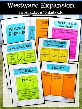 American History 1 Interactive Notebook Bundle