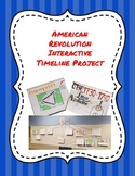 American History Colonial Annotated Timeline Project