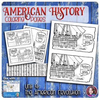 Revolutionary War Coloring Pages Revolutionary Coloring Pages ... | 350x350