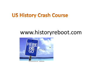 US History Crash Crash